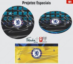 Time do Chelsea (ING)