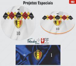Time da Seleção da Bélgica