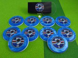 Jogo de botão Sampdoria (ITA)