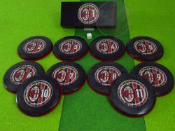 Jogo de botão AC Milan (ITA)
