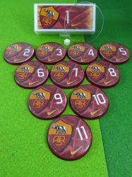 Jogo de botão Roma (ITA)