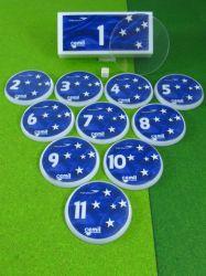 Jogo de botão Cruzeiro (BRA)