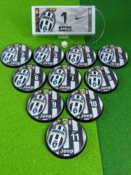 Jogo de botão juventos (ITA)