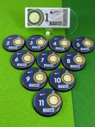 Jogo de botão Inter de Milão (ITA)