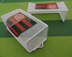 Baliza oficial Flamengo (BRA)