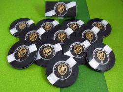 Jogo de botão Vasco da Gama (BRA)