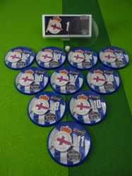 Jogo de botão La Coruña (ESP)