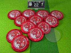 Jogo de botão liverpool (ING)