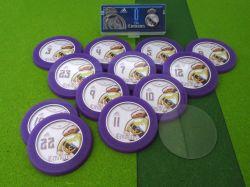 Jogo de botão Real Madri (ESP)