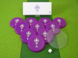 Jogo de Botão Fiorentina (ITA)