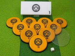 Jogo de Botão Borussia  Dortmund (ALE)
