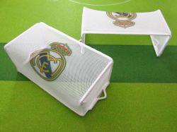 Baliza oficial Real Madri (ESP)
