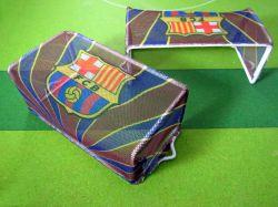 Baliza oficial Barcelona (ESP)