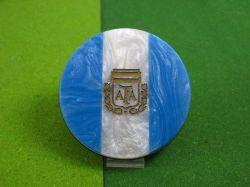 Botão avulso Seleção Argentina
