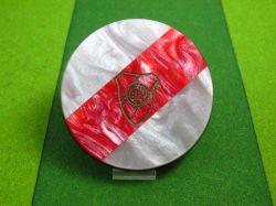 Botão avulso River Plate (ARG)