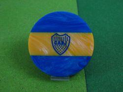 Botão avulso Boca Juniors (ARG)
