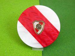 Botão River Plate (ARG)