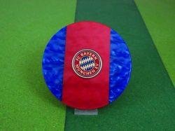 Botão Bayern München (ALE)