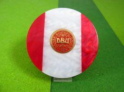 Botão Seleção Dinamarca
