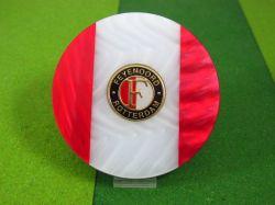 Botão Feyenoord (HOL)