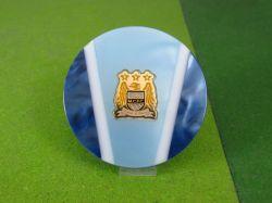 Botão Manchester City (ING)