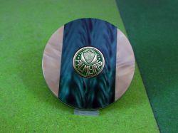 Botão Palmeiras (BRA)