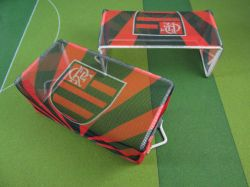 Baliza oficial Flamengo