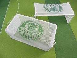 Par de Baliza oficial Palmeiras