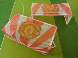 Par de Baliza oficial Manchester United