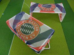 Par de   Baliza oficial Bayern München