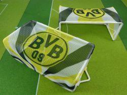 Par de  Baliza oficial Borussia Dortmund