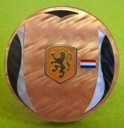 Botão Holanda