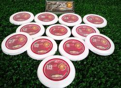 Jogo de botão Manchester United  (ENG)