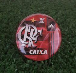 Beque avulso Flamengo 2018