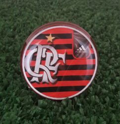 Beque avulso Flamengo 2019
