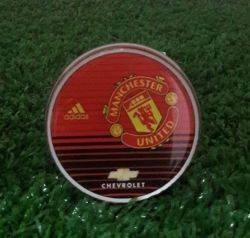 Beque avulso Manchester United