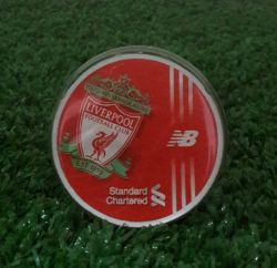 Beque avulso Liverpool
