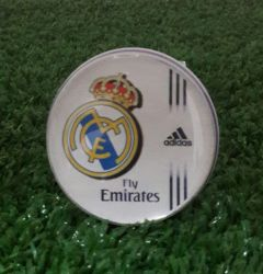 Beque avulso Real Madrid