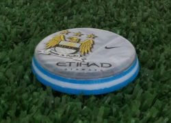 Beque avulso Manchester City