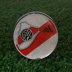 Beque avulso River Plate ( ARG)
