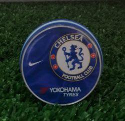 Beque avulso Chelsea