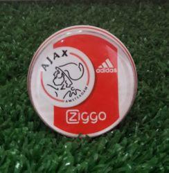 Beque avulso Ajax