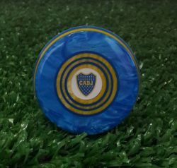 Bequinho avulso Boca Juniors