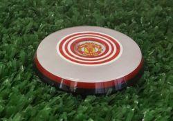 Bequinho avulso Manchester United (branco)