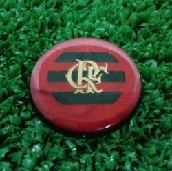 Botão avulso Flamengo