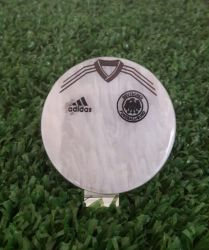 Botão Avulso Seleção da Alemanha