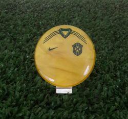 Botão Avulso Seleção Brasil