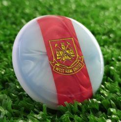 Botão avulso West Ham