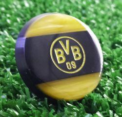 Botão avulso Borussia