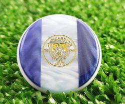 Botão avulso Manchester City